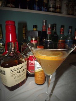 John Wayne Cocktail