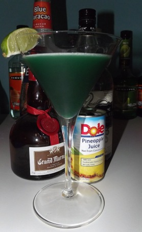 Surf Sider cocktail